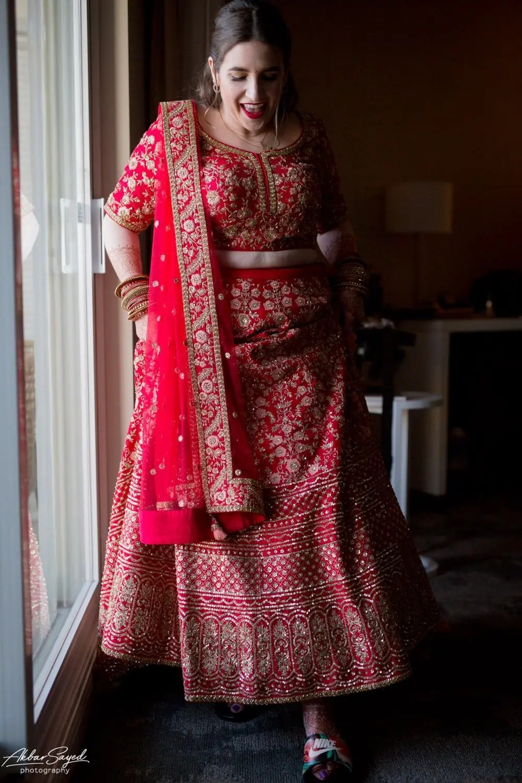 Cassie and Kishan | Hyatt Chesapeake Bay Jewish Hindu Fusion Wedding 75
