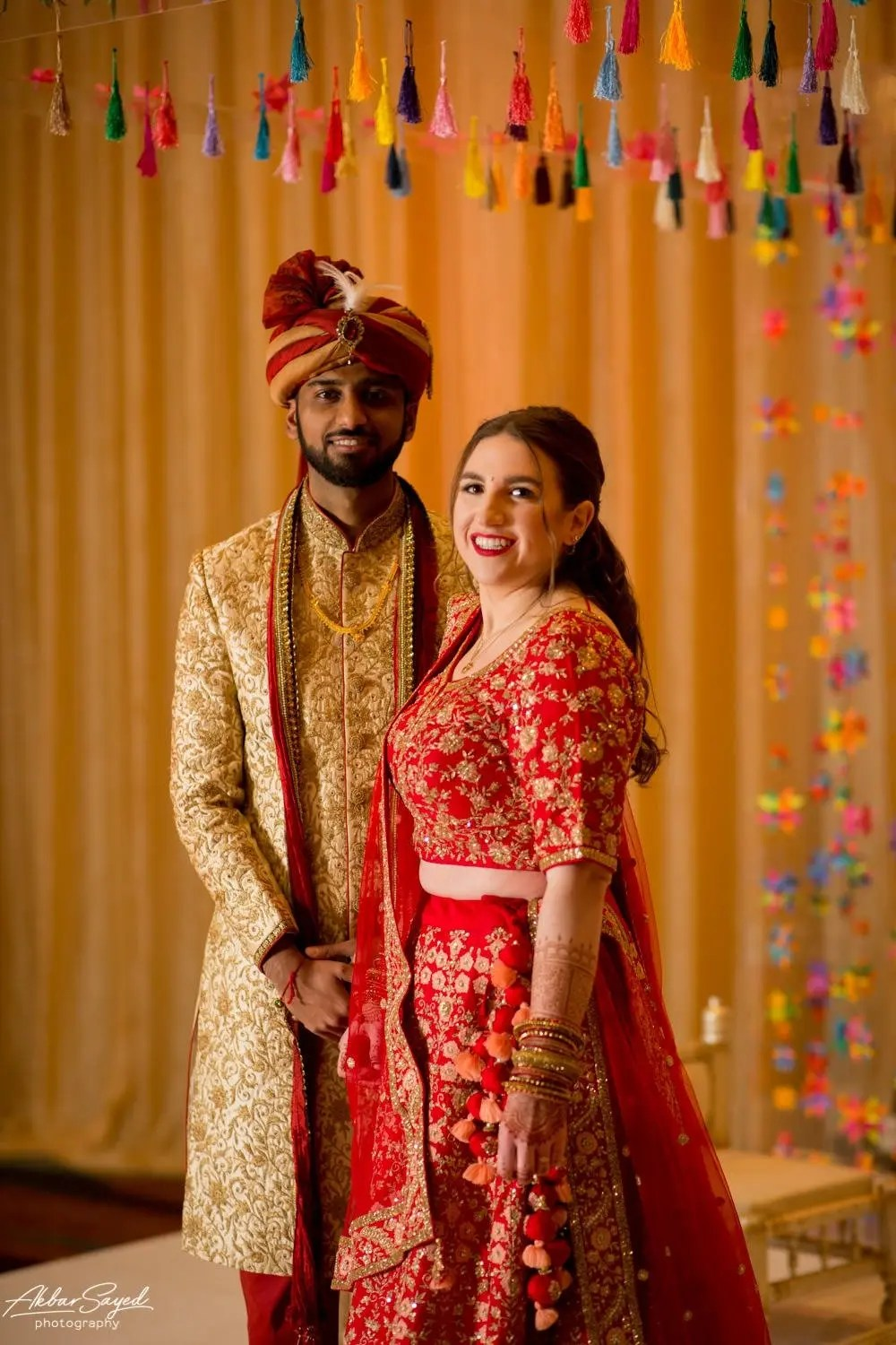 Cassie and Kishan | Hyatt Chesapeake Bay Jewish Hindu Fusion Wedding 84
