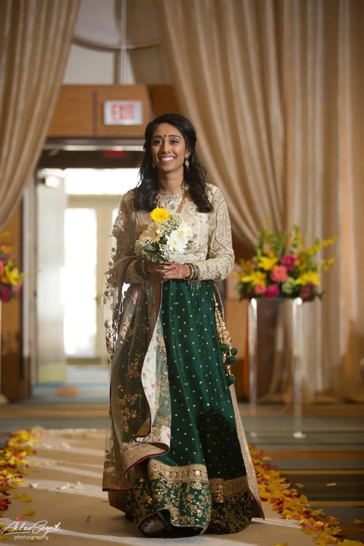 Cassie and Kishan | Hyatt Chesapeake Bay Jewish Hindu Fusion Wedding 101