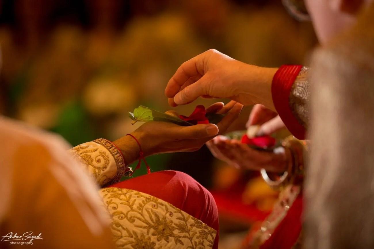 Cassie and Kishan | Hyatt Chesapeake Bay Jewish Hindu Fusion Wedding 105