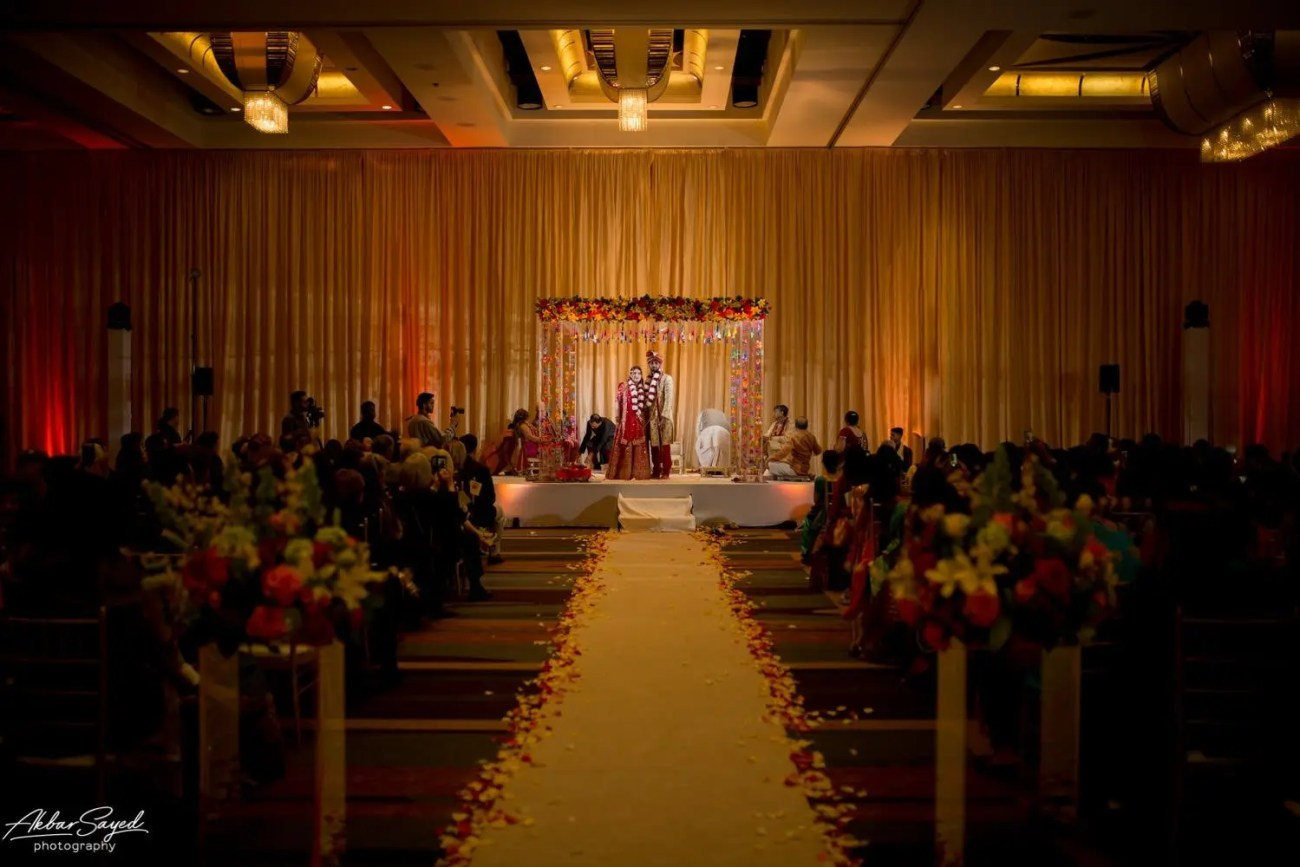 Cassie and Kishan | Hyatt Chesapeake Bay Jewish Hindu Fusion Wedding 107