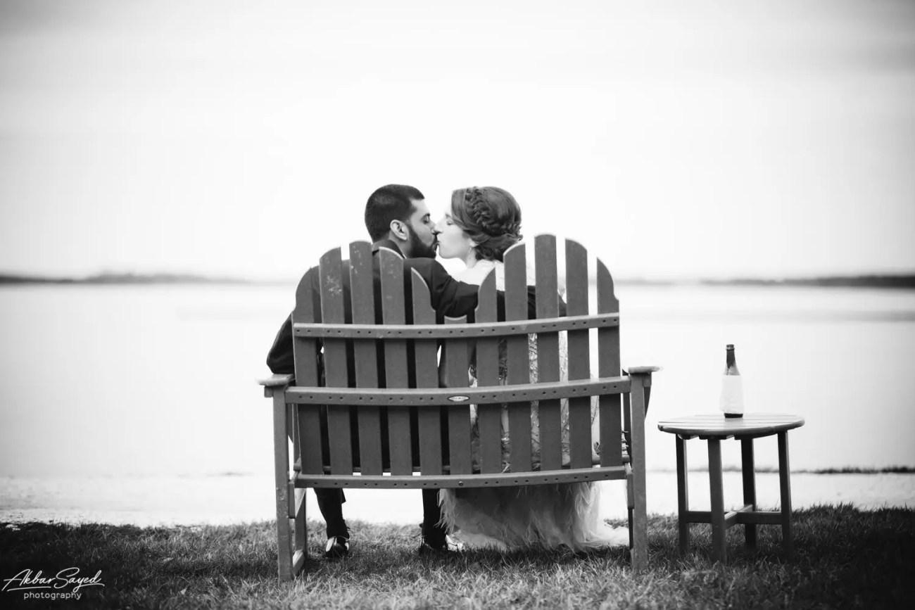 Cassie and Kishan   Hyatt Chesapeake Bay Jewish Hindu Fusion Wedding 117