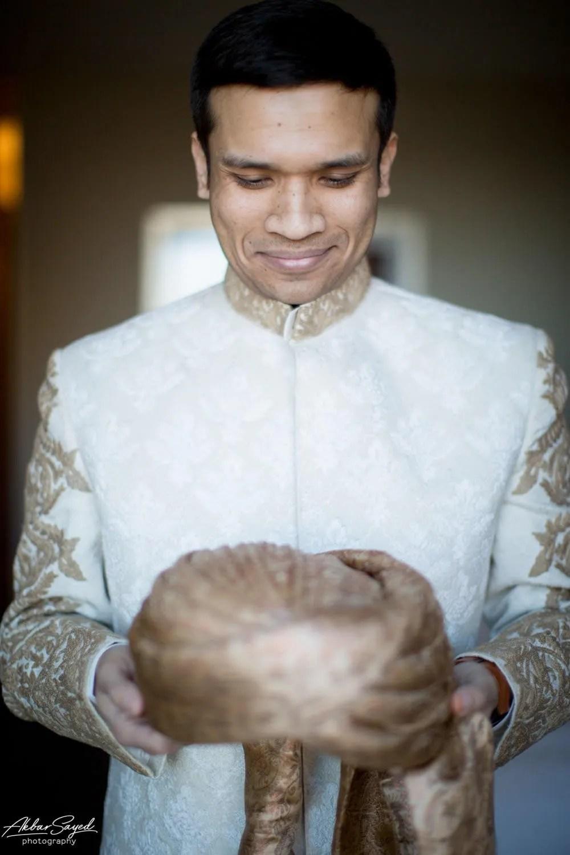 Tagrina and Rakib | Reston Hyatt Muslim Bengali Wedding 57