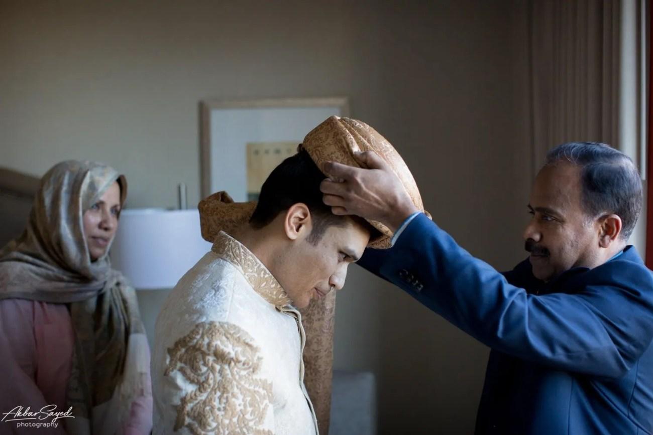 Tagrina and Rakib | Reston Hyatt Muslim Bengali Wedding 58