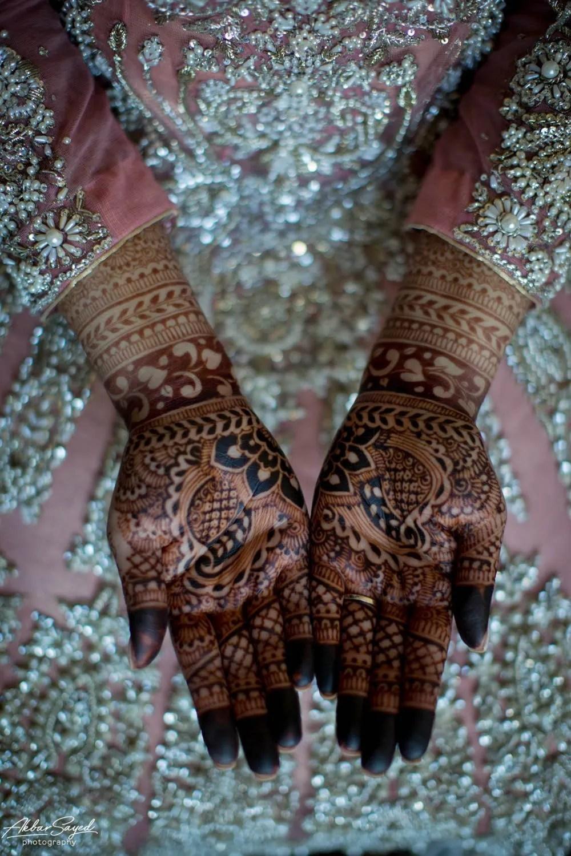 Tagrina and Rakib | Reston Hyatt Muslim Bengali Wedding 63