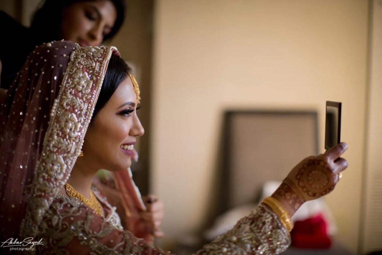 Tagrina and Rakib | Reston Hyatt Muslim Bengali Wedding 71