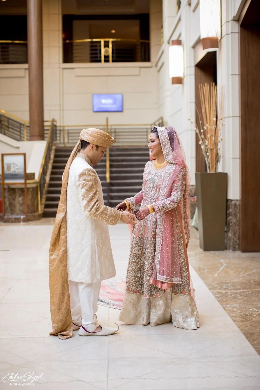Tagrina and Rakib | Reston Hyatt Muslim Bengali Wedding 79