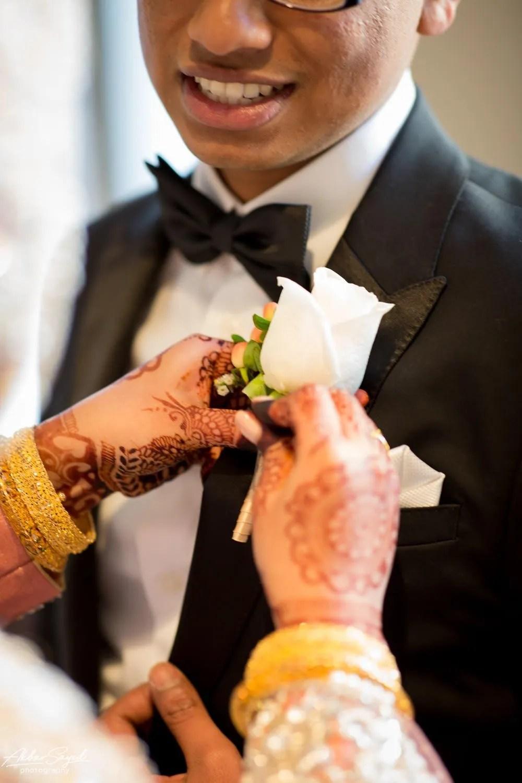 Tagrina and Rakib | Reston Hyatt Muslim Bengali Wedding 86