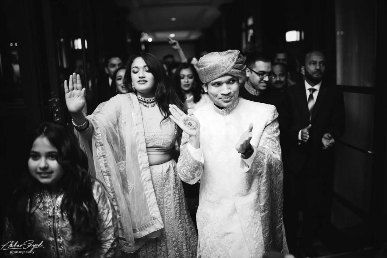 Tagrina and Rakib | Reston Hyatt Muslim Bengali Wedding 87