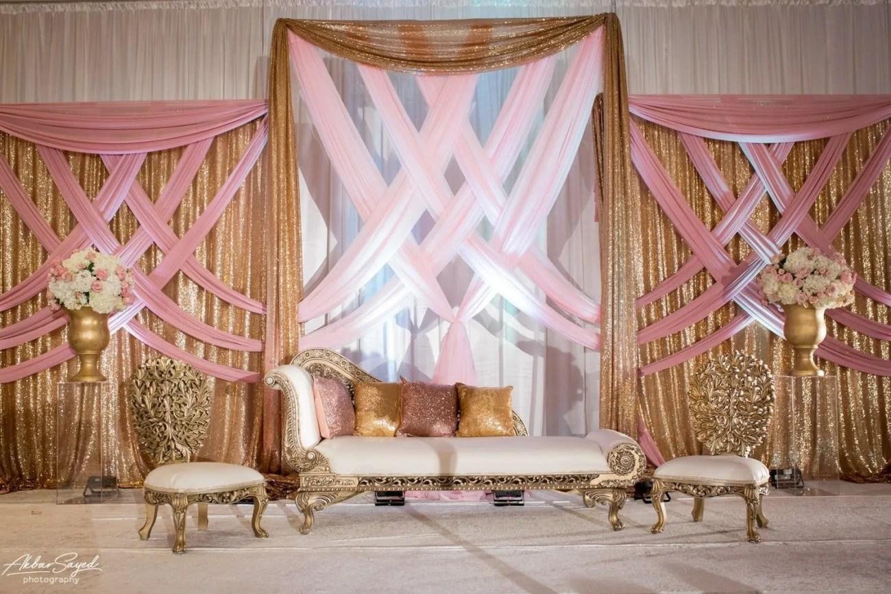 Tagrina and Rakib | Reston Hyatt Muslim Bengali Wedding 89