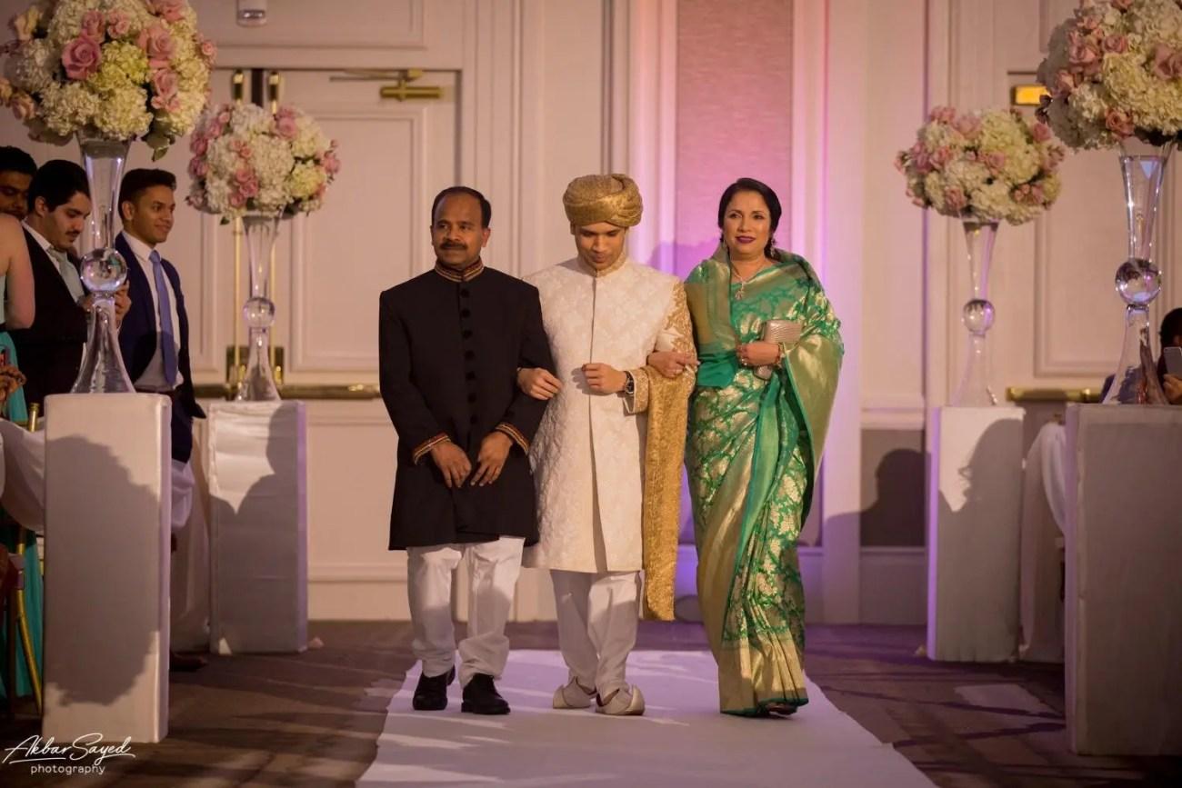 Tagrina and Rakib | Reston Hyatt Muslim Bengali Wedding 93