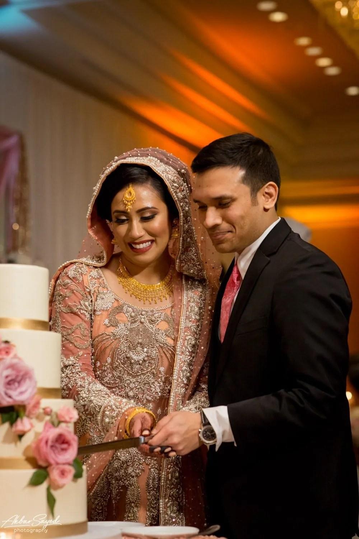 Tagrina and Rakib | Reston Hyatt Muslim Bengali Wedding 102