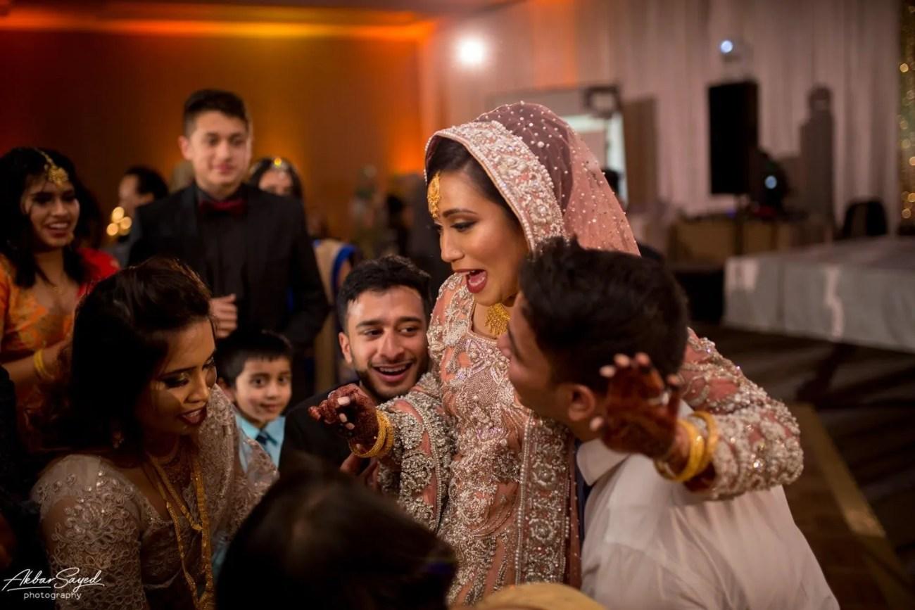 Tagrina and Rakib | Reston Hyatt Muslim Bengali Wedding 104