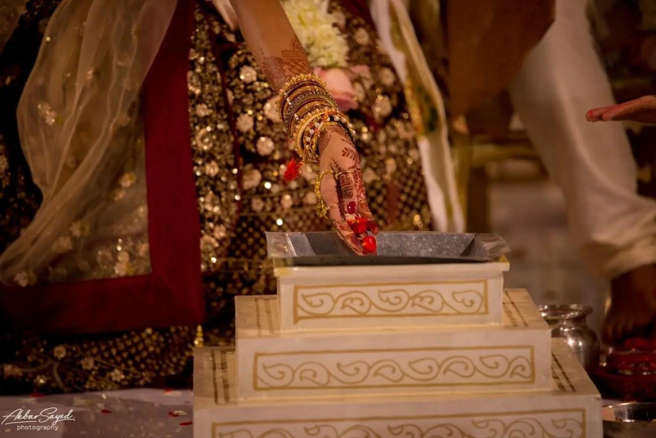Gujurati Hindu Wedding at Hyatt Chesapeake Bay Wedding 112