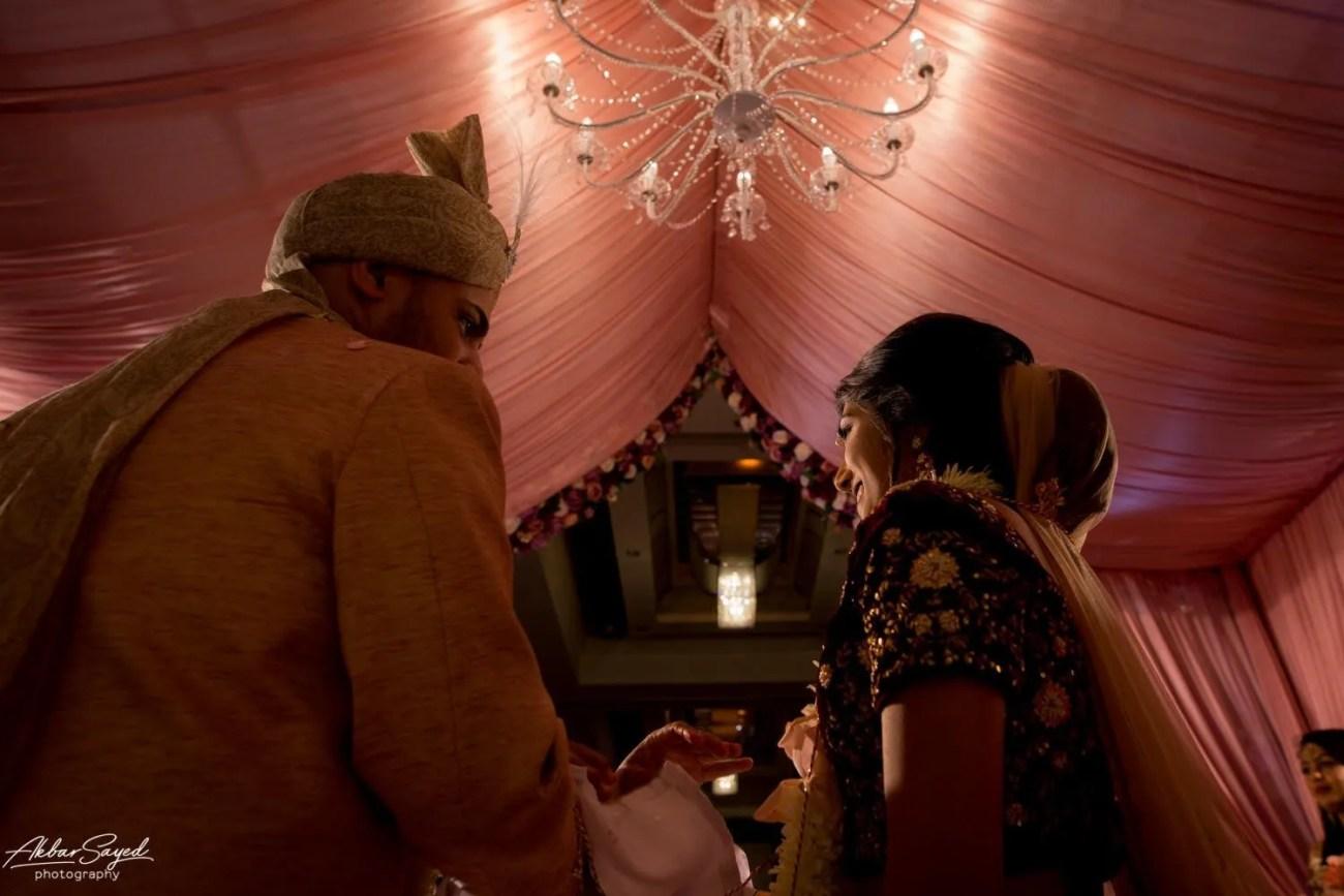 Gujurati Hindu Wedding at Hyatt Chesapeake Bay Wedding 114
