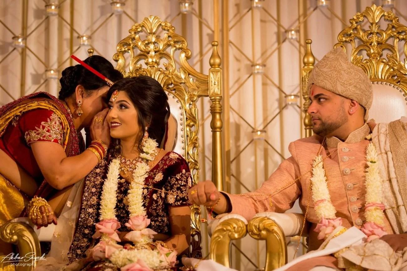 Gujurati Hindu Wedding at Hyatt Chesapeake Bay Wedding 117