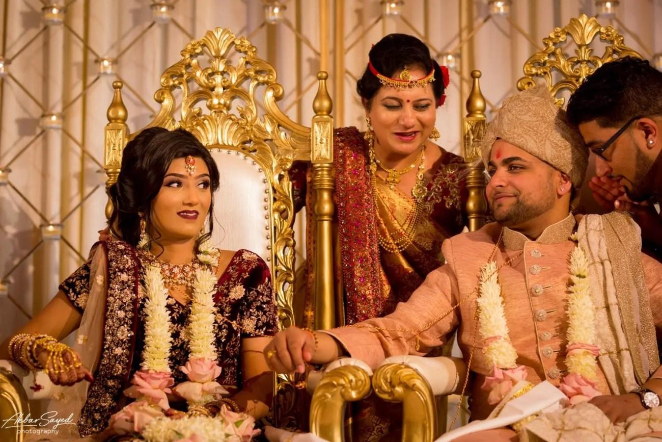 Gujurati Hindu Wedding at Hyatt Chesapeake Bay Wedding 118