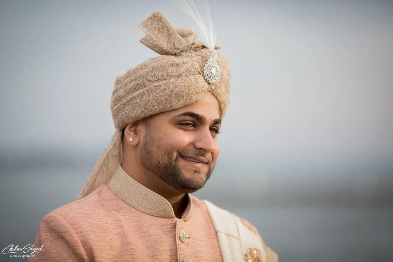 Gujurati Hindu Wedding at Hyatt Chesapeake Bay Wedding 83