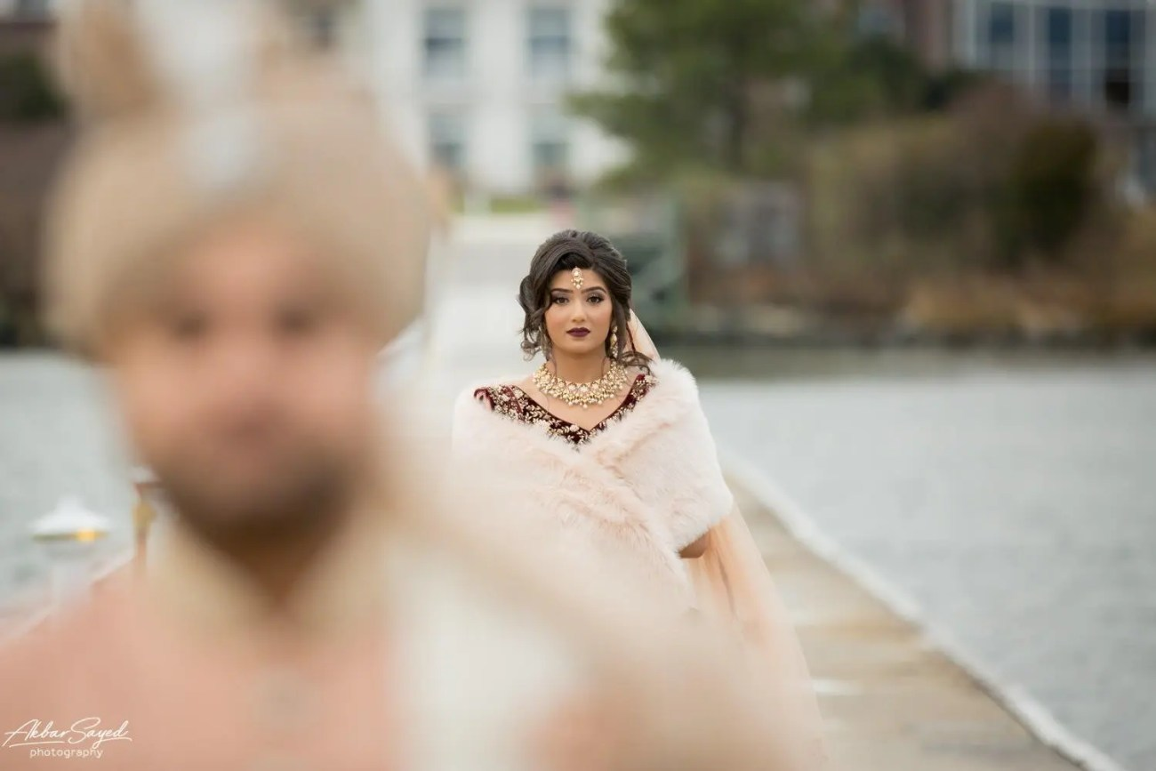 Gujurati Hindu Wedding at Hyatt Chesapeake Bay Wedding 84