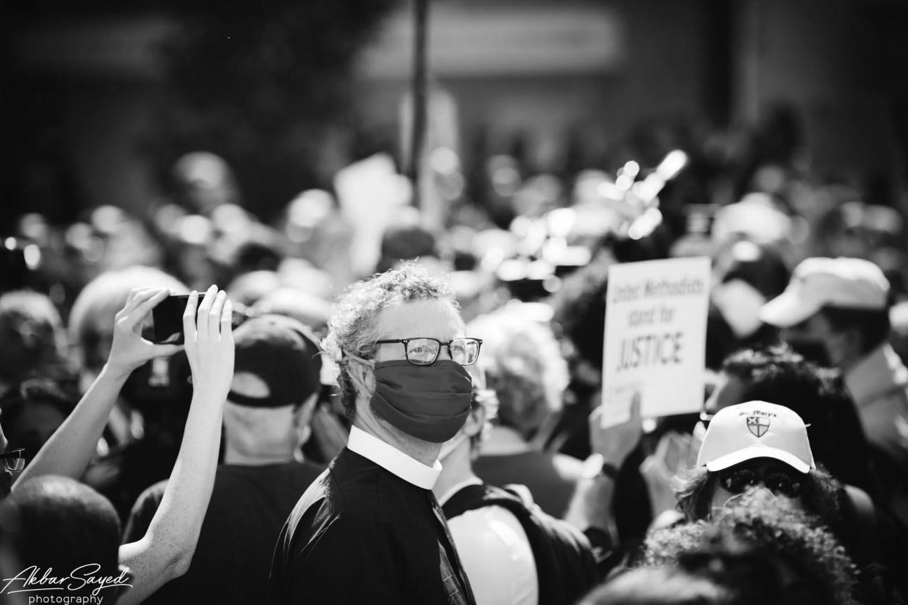 June 3rd, 2020 - Black Lives Matter Protest 62
