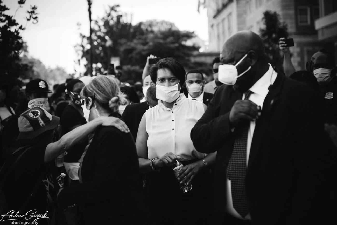 June 3rd, 2020 - Black Lives Matter Protest 79