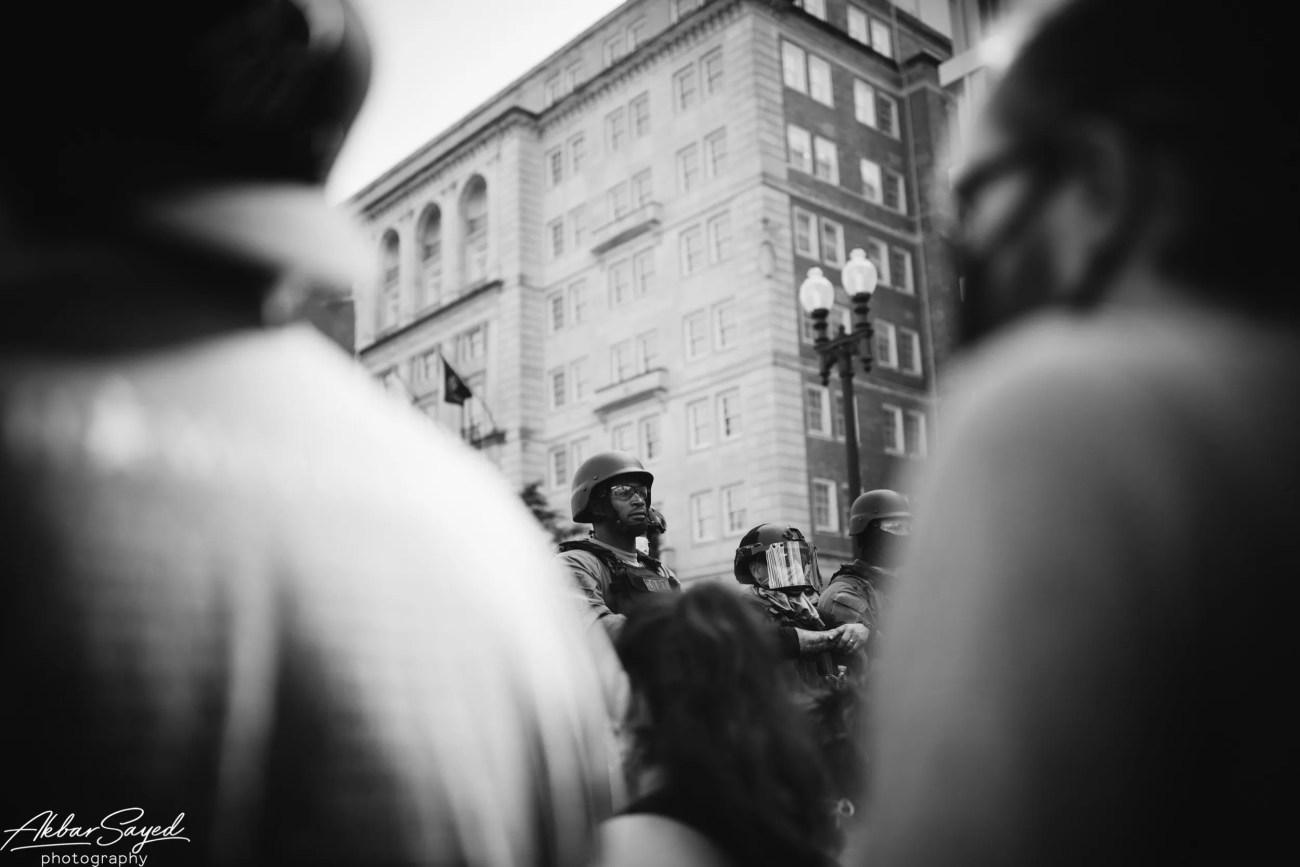 June 3rd, 2020 - Black Lives Matter Protest 98