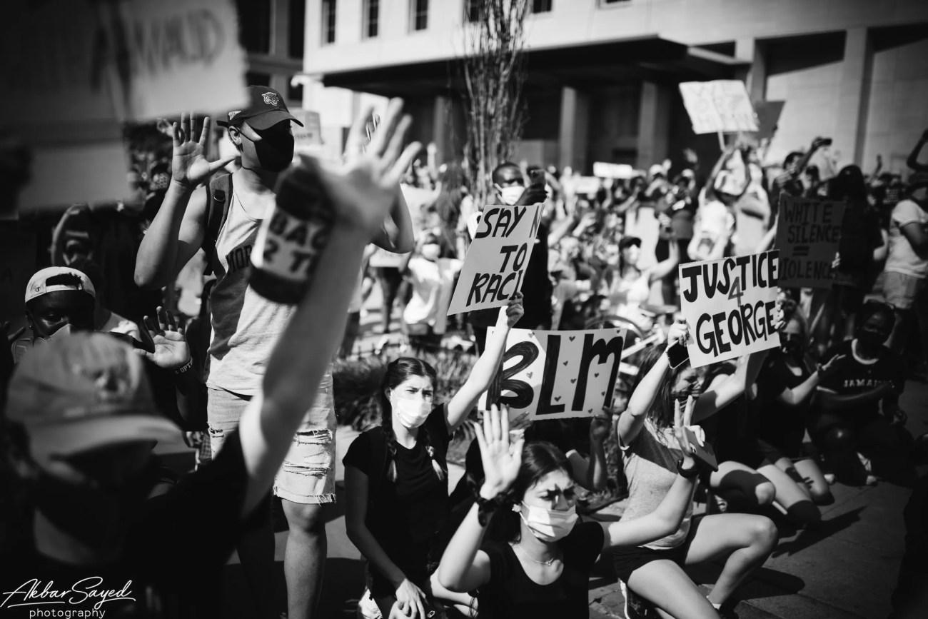 June 3rd, 2020 - Black Lives Matter Protest 101