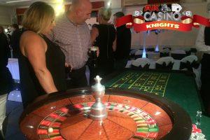A k Casino Knights in Hornchurch, Casino Essex