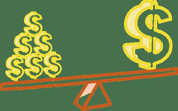 dźwignia inwestowania