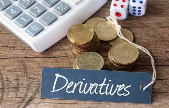 inwestowanie w derywaty