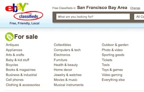 USA Classifieds free ads