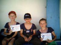 Naši medailisti