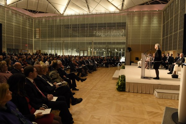 Inaugural Global Pluralism Award Ceremony | Aga Khan ...