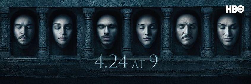 Akello Game of Thrones