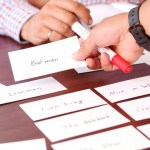 Card Sorting: A UX tactic for IA