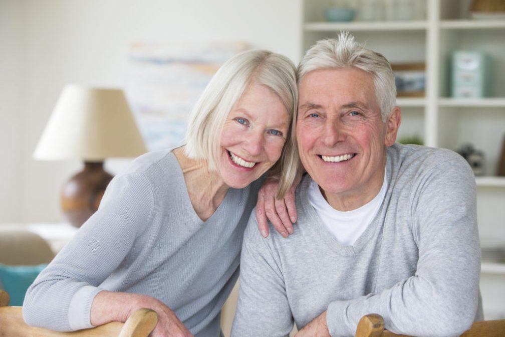 San Antonio Interracial Senior Singles Online Dating Service