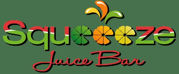 Squeeeze Juice Bar Logo
