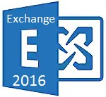 Install Exchange 2016 Step by Step