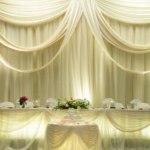 Düğün Kumaş Tasarım Süslemeleri