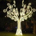Işıklı Dilek Ağacı Kiralama