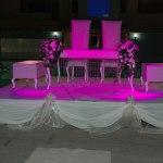 Nikah Masası Süslemesi