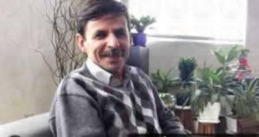 محمود بهشتی لنگرودی