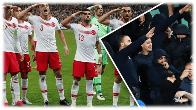 جنجال نژادپرستی در فوتبال اروپا