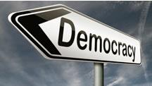 بحران دموکراسی