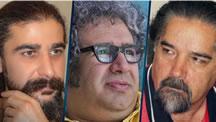 اعضای کانون نويسندگان ايران