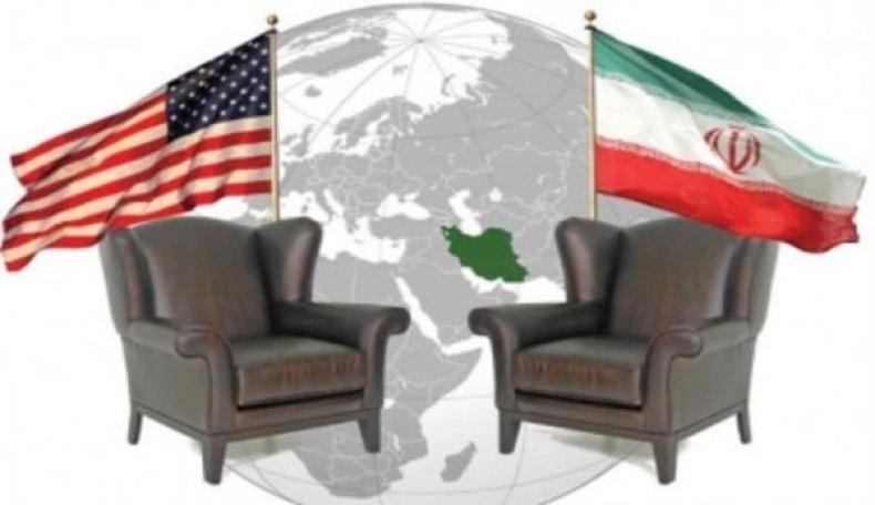 مذاکره ایران - آمریکا