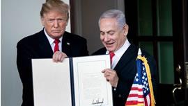معامله قرن: آپارتاید نژادی علیه مردم فلسطین! - رحمان حسین زاده