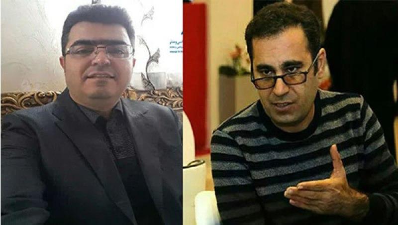 محمد حبیبی - اسماعیل عبدی
