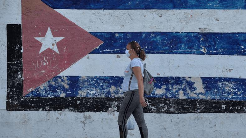 محاصره کوبا توسط آمریکا
