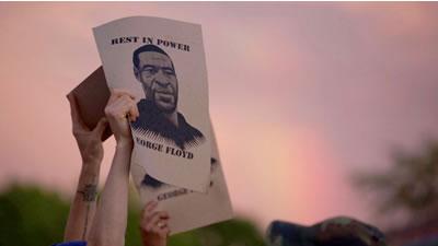 اتحادیه های کارگری خواهان عدالت برای جورج فلوید هستند